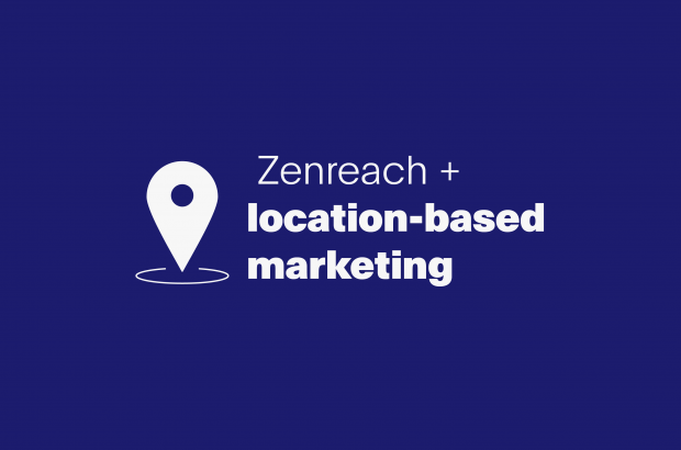 zenreach and location-based marketing